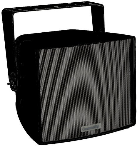 """Community R.35COAXB 10"""" 2-Way Coaxial R Series Speaker in Black R.35COAXB"""