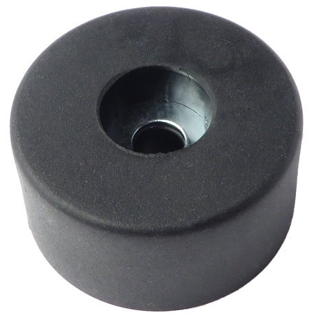 EAW-Eastern Acoustic Wrks 81-119-02 Rubber Foot for M Series, LA Series, and FR Series 81-119-02