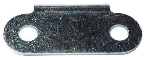 TCH Hardware 501-2487800 TCH Hardware Surface Latch Keeper 501-2487800