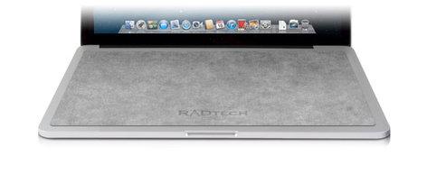 """RadTech SCREENSAVRZ-RETINA Display Protector for 13"""" Retina Macbook Pro SCREENSAVRZ-RETINA"""