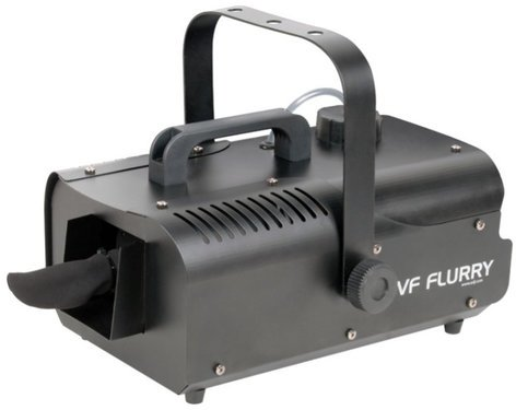 ADJ VF Flurry 600W Snow Machine VF-FLURRY