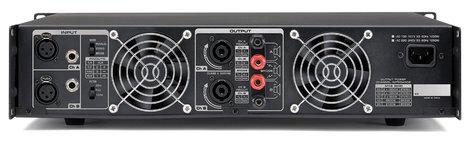 Samson MXS3000 2 Channel 1550 Watts at 4 Ohms Power Amplifier MXS3000
