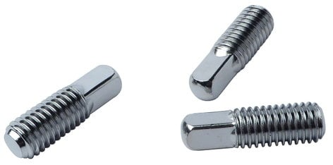 Pearl Drums KB-814/3  3 Pack of M8x14mm Key Bolts for Beater Holder Link KB-814/3