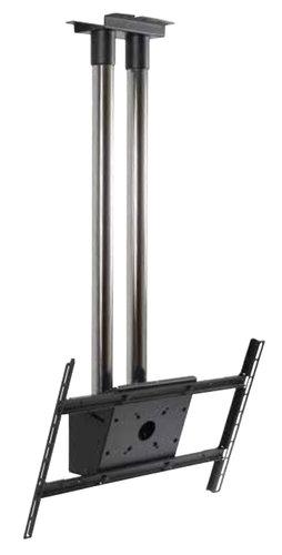 Peerless MOD-FPS2KIT150-B  Modular Dual Pole Ceiling Mount Kit MOD-FPS2KIT150-B