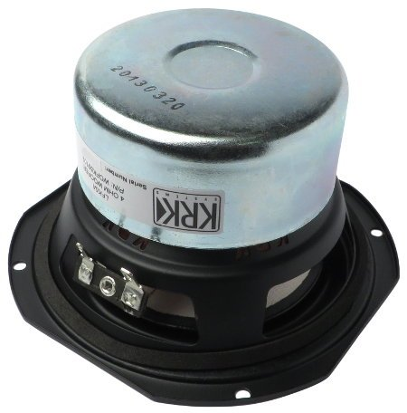 KRK WOFK50102  Woofer for RP5G2 and RP5 WOFK50102