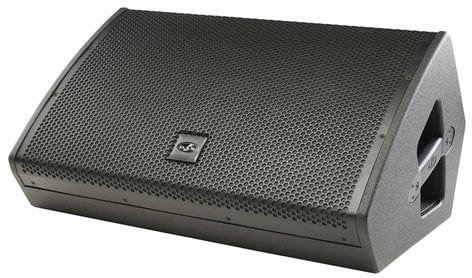 "DAS EVENT-M210A Event M210A Dual 10"" 360 Watts Peak Active Stage Monitor EVENT-M210A"