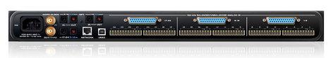 MOTU 24Ai 72-Channel USB 2.0 Audio Interface with 24 Analog Inputs and AVB Networking 24AI