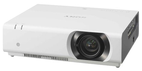 Sony VPL-CH375 5000 Lumens WUXGA Basic Installation Projector with HDBaseT Connectivity VPLCH375