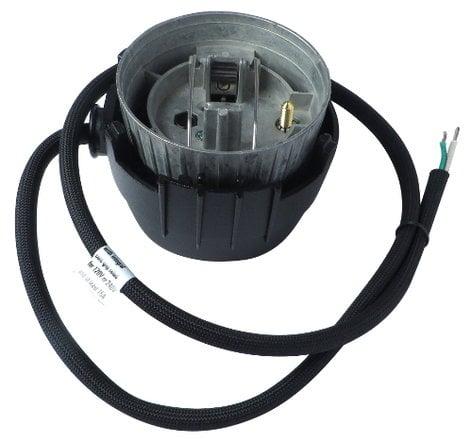 ETC/Elec Theatre Controls 7062A2008  Black Lamp Burner for Source 4 Jr. Series 7062A2008