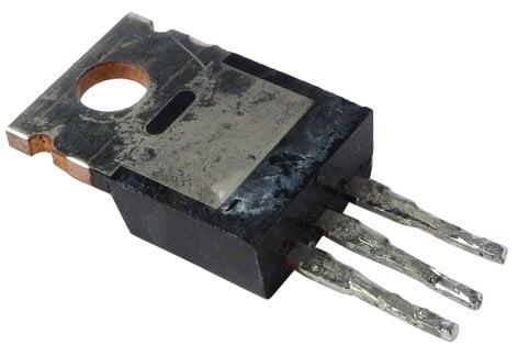 Miscellaneous 942-IRF3315PBF Transistor 942-IRF3315PBF