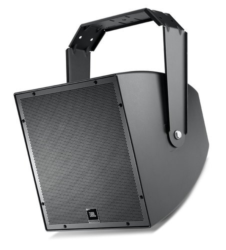 "JBL AWC15LF-BK All-Weather Compact Low-Frequency Speaker with 15"" Woofer in Black AWC15LF-BK"