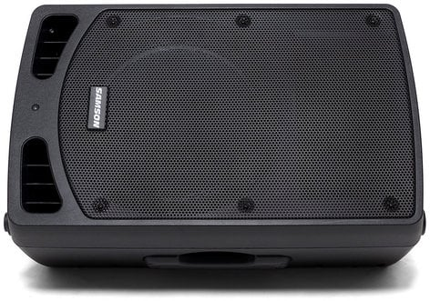 "Samson SAXP112A Expedition XP112A 500W 12"" 2-Way Portable Active PA Speaker SAXP112A"