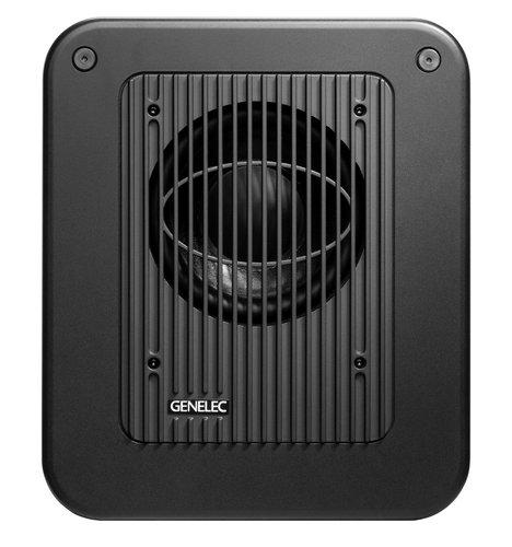 "Genelec 7350A SAM 8"" 150 Watt Smart Active Monitoring Subwoofer 7350-SAM"