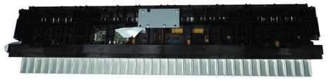 Yamaha WD53490R  Keybed Assembly for MOTIF XF6 WD53490R