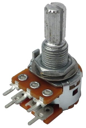 Anchor 470-0066-000  Volume Switch Pot for ProLink 500 470-0066-000