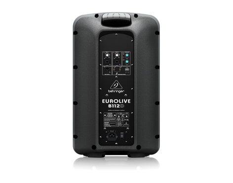"Behringer B112D IVE 12"" 2-Way 1000 Watt Active Loudspeaker with Wireless Expandability B112D"