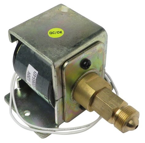 ADJ Z-FS1700-P Pump for Fog Storm 1700 Z-FS1700-P