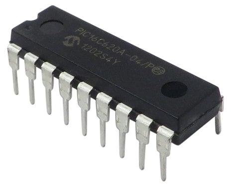 Gallien-Krueger 003-2080-0  IC for 2001RB 003-2080-0