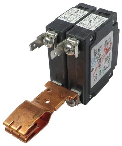 ETC/Elec Theatre Controls 7050A2001  Breaker for D20 7050A2001