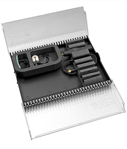 DPA Microphones IMK-SC4060 d:screet Instrument Mic Kit with SC4060 Miniature Microphone IMK-SC4060