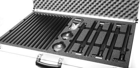 DPA Microphones S5 Surround Mount  S5-DPA