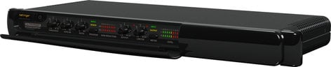 Behringer EUROCOM SPL3220 Stereo Multiband Dynamics Processor SPL3220
