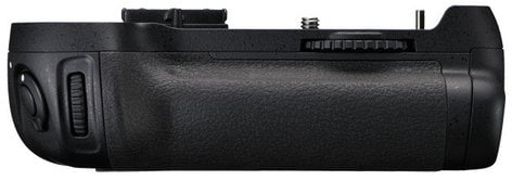 Nikon 27040  MB-D12 Multi Battery Power Pack for D810 , D800E , D800 DSLR Cameras 27040