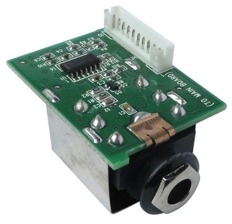 Line 6 50-02-0209 Guitiar Input PCB Assembly for DT25 Amp 50-02-0209