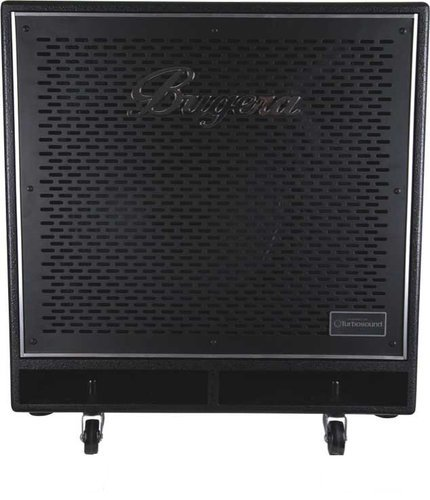 "Bugera BN115TS 1x15"" 2000W Bass Speaker Cabinet BN115TS"