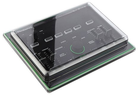 Decksaver DSS-PC-VT3 Decksaver Cover for Roland Aira VT-3 DSS-PC-VT3