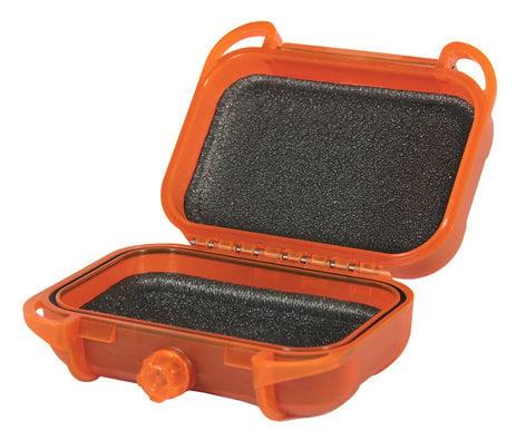 Westone 79204  Mini Monitor Vault II Case in Orange 79204