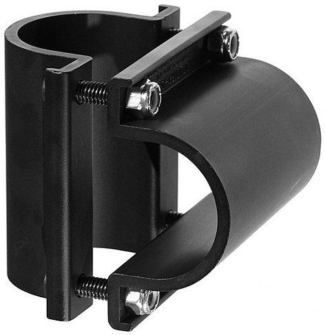 The Light Source MGB-LIGHTSOURCE Mega Grid Lock with Black Finish MGB-LIGHTSOURCE