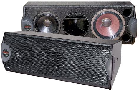 Apogee Sound (Bogen) AFI-WA  Passive 3-Way Contractor Series Loudspeaker with Rotatable Horn AFI-WA