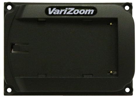 Varizoom VZ-M-BPC  Canon battery plate BP series for VZM5 and VZM7 monitors VZ-M-BPC
