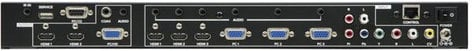 TV One 1T-VS-668 Universal Scaler with HDMI plus Audio Embedding and De-embedding 1T-VS-668