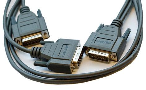 Tascam CR-123A  Cascade Cable for CD-RW901SL CR-123A