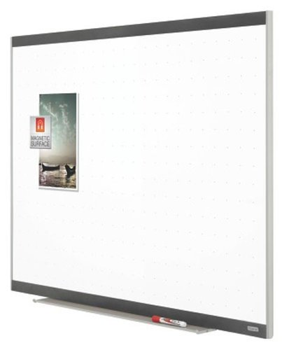 Quartet / Apollo Acco 85278 Platinum Total Erase Magnetic Whiteboard QTR85278