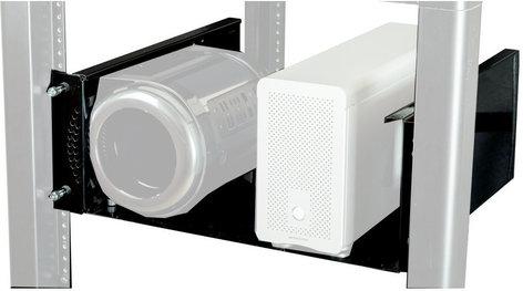 Magma MG-RKIT-MP Rackmount Kit for Mac Pro in Black MG-RKIT-MP