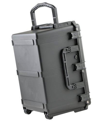 "SKB Cases 3I-3021-18BE  30""x21""x18"" Pro Audio Utility Case with Wheels 3I-3021-18BE"