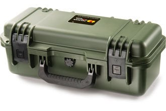 "Pelican Cases IM2306-X0001  17""x6.3""x6.2"" Injection Molded Storm Case IM2306-X0001"