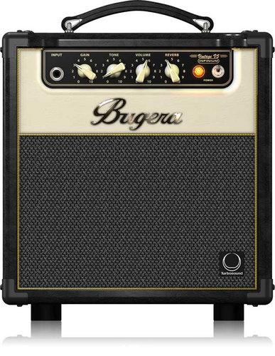 """Bugera V5-INFINIUM NFINIUM 5W 1x8"""" Tube Guitar Combo Amplifier V5-INFINIUM"""