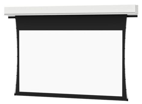 "Da-Lite 70079R  137"" 16:10 Tensioned Advantage Deluxe Electrol with SCB-100 RS232 Control Option 70079R"