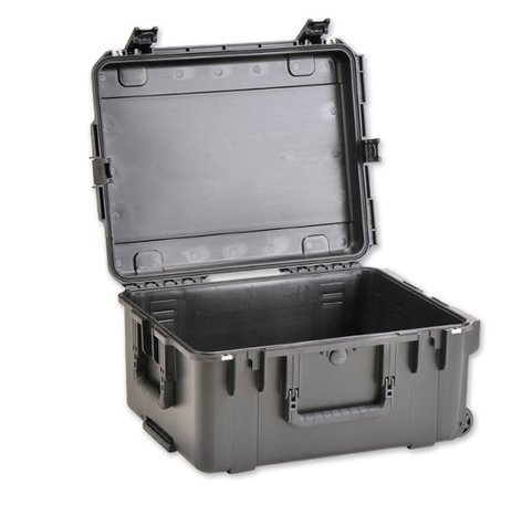 """SKB Cases 3I-2217-12BE 22"""" x 17"""" x 12"""" Molded Mil-Spec Waterproof Case with Wheels 3I-2217-12BE"""