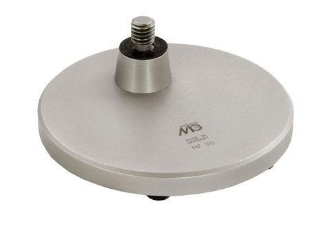 Microtech Gefell MF90  100mm Diameter Metal Foot for Microtech Gefell Microphone Suspension Systems MF90