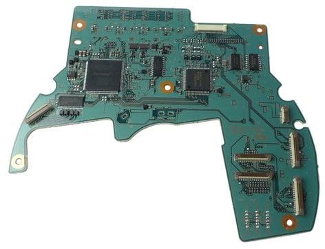 Sony A1058053A  CBA CC-91 for BRC-300 A1058053A