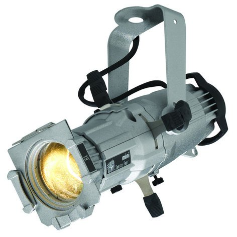 ETC/Elec Theatre Controls 4M26L-1 Portable Source Four Mini LED with 26° Field Angle in White 4M26L-1