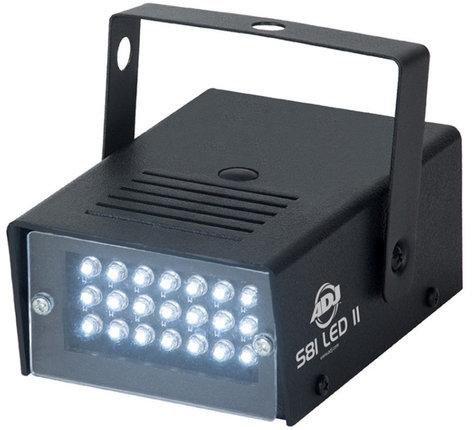 ADJ S81-LED-II S81 LED II S81-LED-II