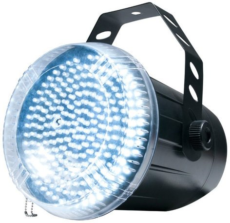 ADJ Snap Shot LED II LED Strobe Light SNAP-SHOT-LED-II
