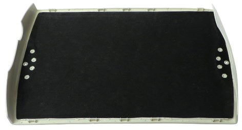 Tannoy 7900 1212 White Grille with Trim for Di6 7900 1212