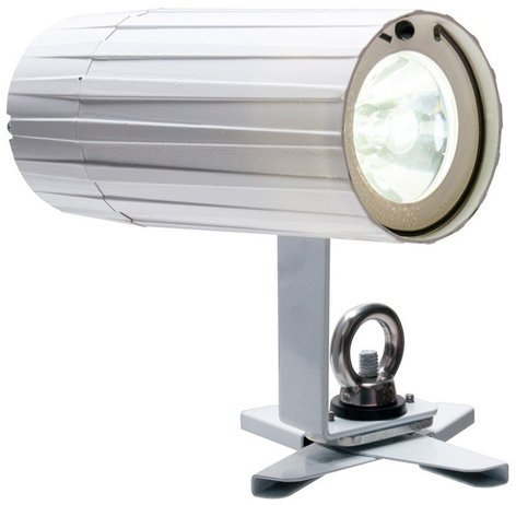 ADJ PinPoint Go Battery Powered 3W LED Pinspot in White PIN-POINT-GO
